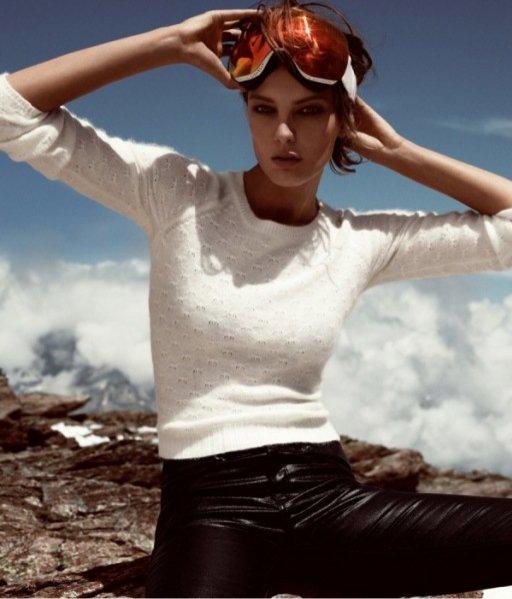 kampania H&M zima 2012/13