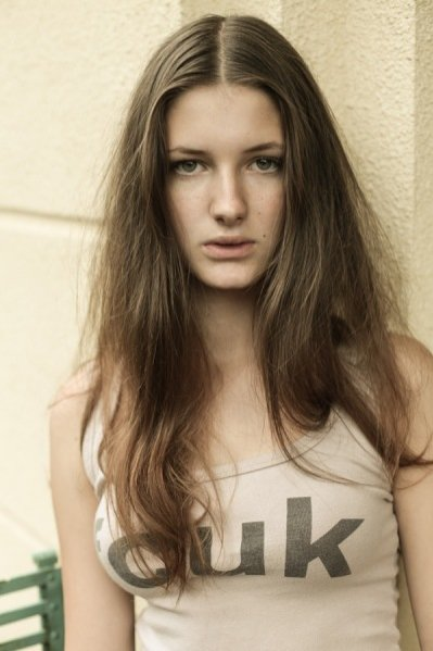 Daria Kasprzyk - nowa twarz agencji ML Studio