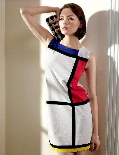 kolekcja Deni Cler wiosna lato 2012