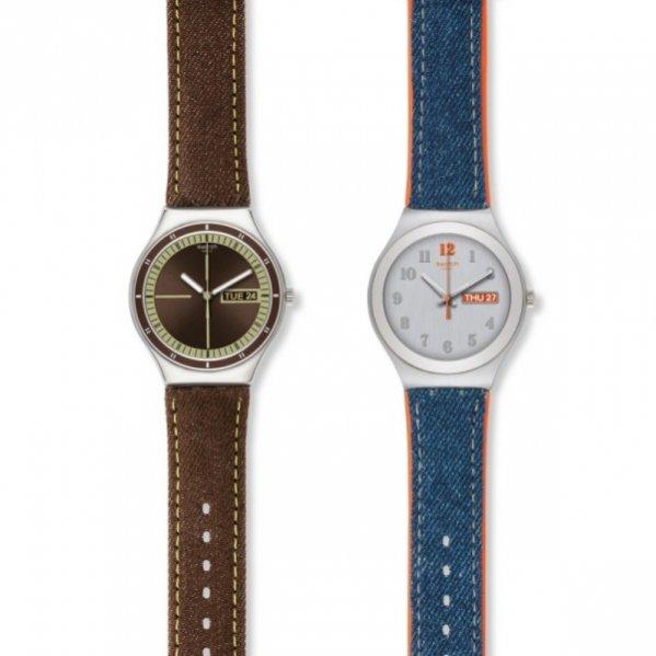 Swatch nowa kolekcja na sezon wiosna lato 2013