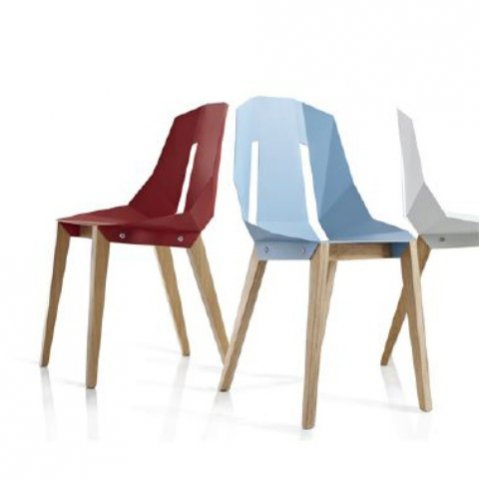 Krzesła Diago