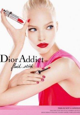 DIOR ADDICT FLUID STICK - NOWY PRODUKT MARKI DIOR