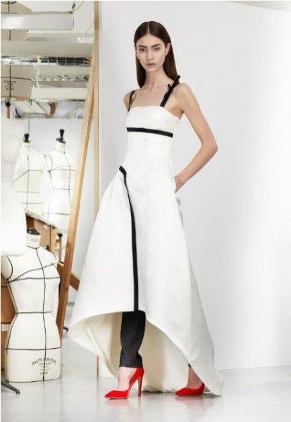 Dior Pre Fall 2013 lookbook