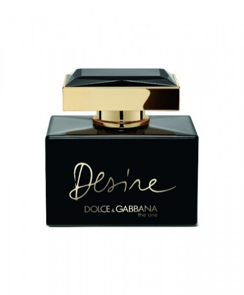 D&G The One Desire - 30ml/289zł, 50ml/389zł, 75ml/489ml