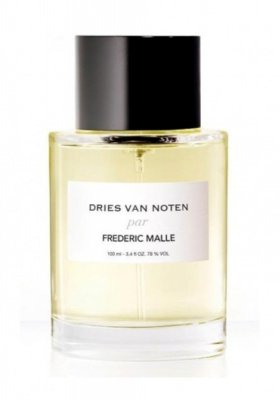 PIERWSZE PERFUMY DRIES VAN NOTEN BY FREDERIC MALLE