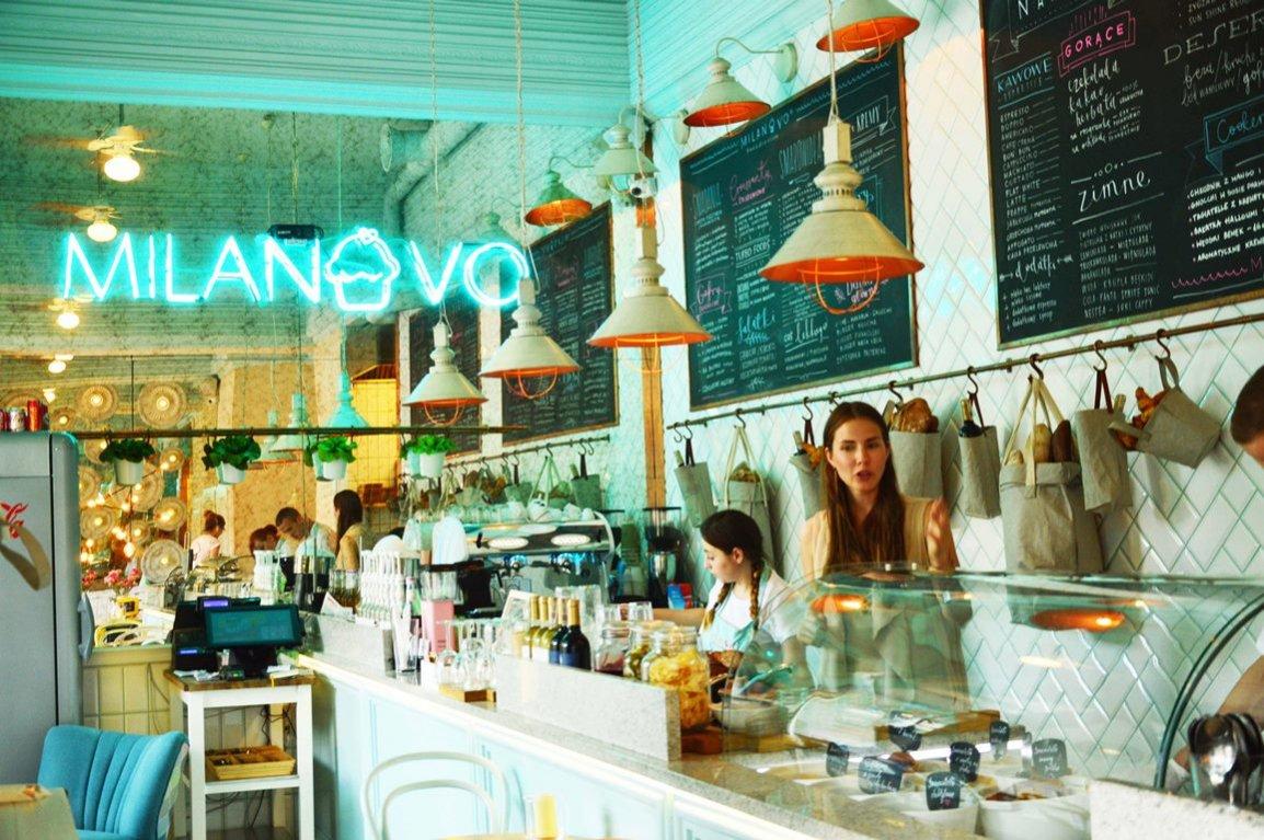 Milanovo Bread&Wine Cafe