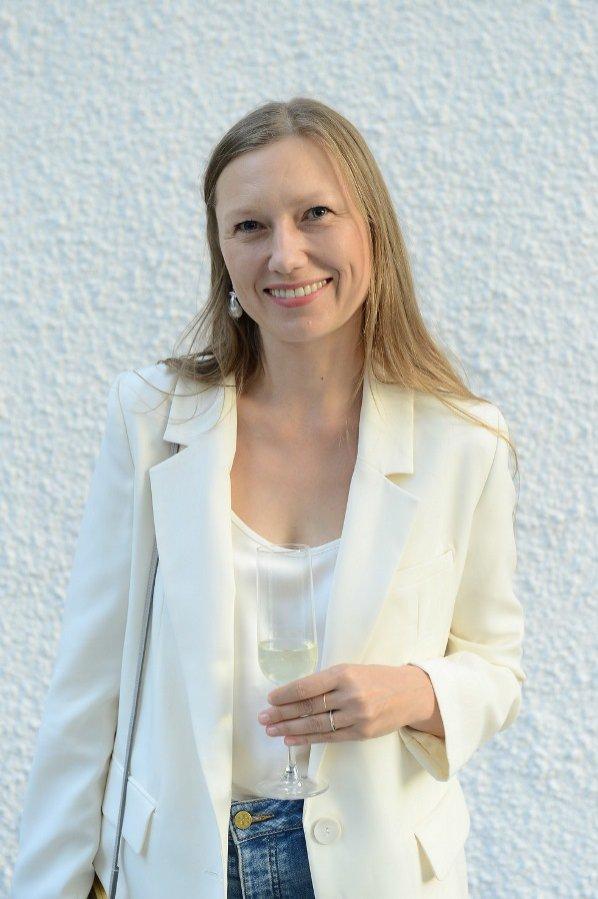 Millennial Dinner 2019: Agata Tanter, redaktor naczelna Lamode.info