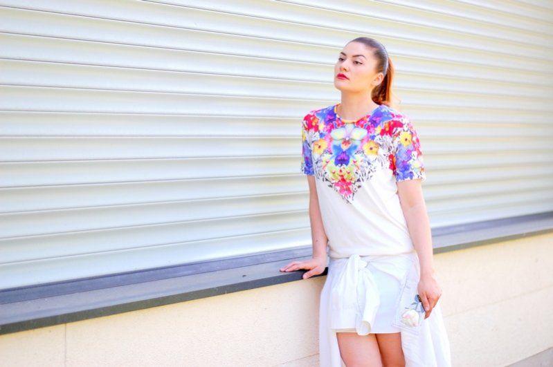 Dziś inspiruje nas blog - Ewelina Gralak
