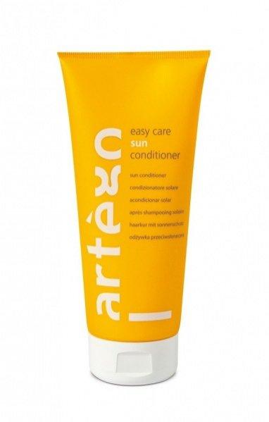 linia Artègo Easy Care Sun - odżywka przeciwsłoneczna 200ml/31,50PLN