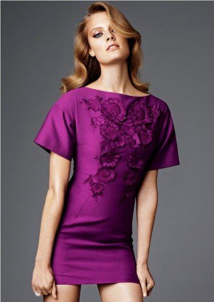kolekcja H&M Exclusive Conscious na sezon wiosna lato 2012
