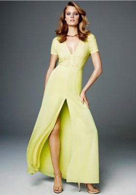 KOLEKCJA H&M EXCLUSIVE CONSCIOUS NA WIOSNĘ LATO 2012