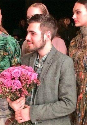 H&M DESIGN AWARD 2014 – ZNAMY NAZWISKO ZWYCIĘZCY