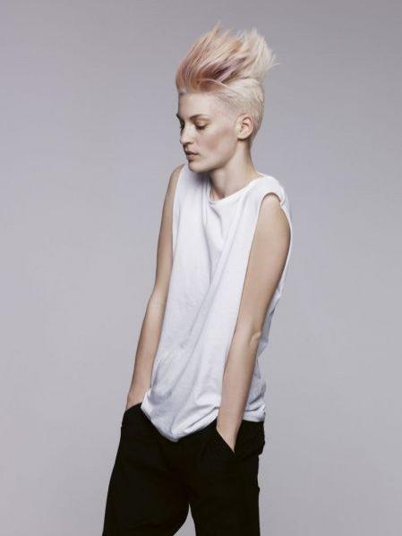 kolekcja fryzur Essential Looks - trendy we fryzurach jesień-zima 2011/12