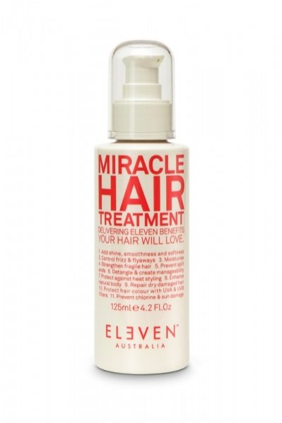 1. Spray Eleven Australia Miracle Hair Treatment