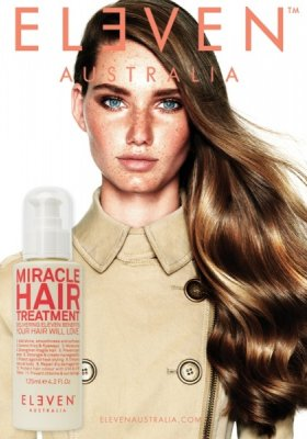 SPRAY MIRACLE HAIR TREATMENT - NOWOŚĆ OD ELEVEN AUSTRALIA