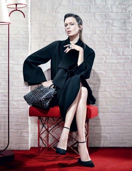 Kampania Dior jesień zima 2013/14
