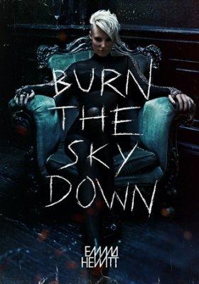 MODNE DŹWIĘKI - EMMA HEWITT – BURN THE SKY DOWN
