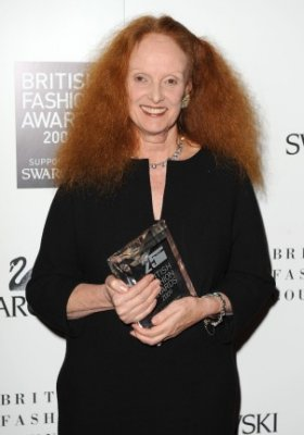 GRACE CODDINGTON – RUDA EMINENCJA