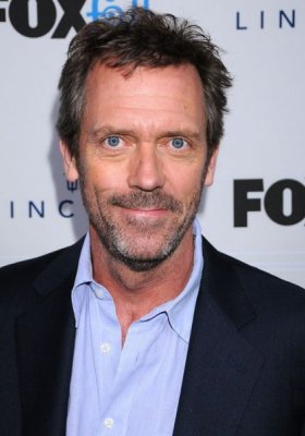 DR HOUSE TWARZĄ L'OREAL PARIS MEN EXPERT