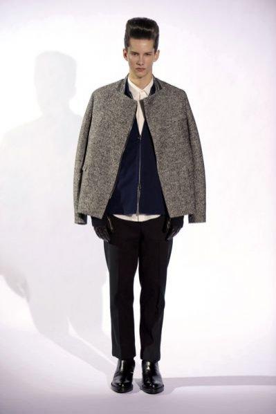 Pokaz męskiej kolekcji 3.1 Phillip Lim jesien zima 2011