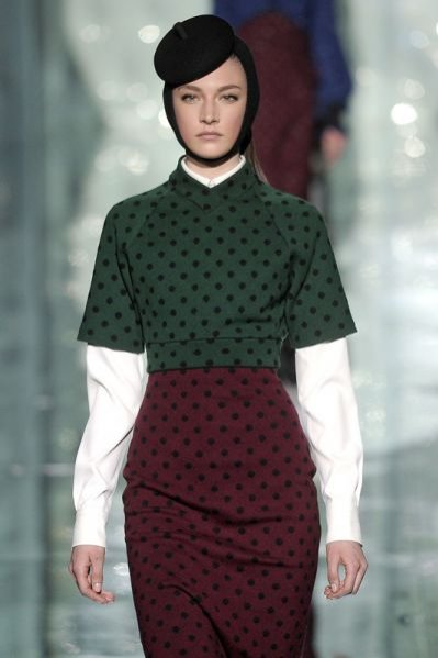 Marc Jacobs AW 2011/12