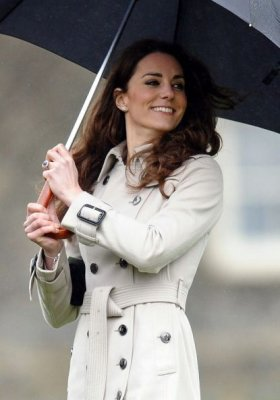 ZOOM NA STYL - KATE MIDDLETON I KSIĄŻĘ WILLIAM