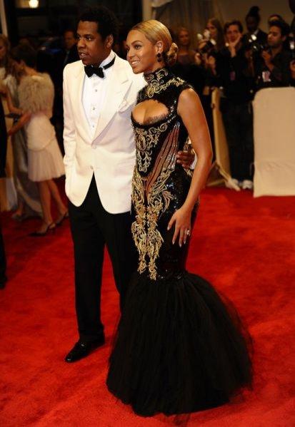 Jay-Z i Beyonce