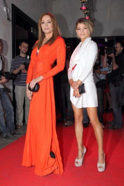 Sonia Bohosiewicz i Maja Bohosiewicz