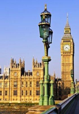 LONDYN ŚWIATOWĄ STOLICĄ MODY 2011 WEDŁUG RANKINGU THE GLOBAL LANGUAGE MONITOR