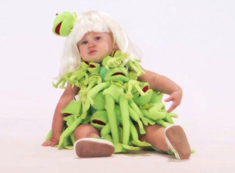 Kolekcja dziecięca Gaga Goo Goo