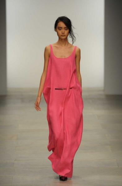 Pokaz kolekcji Ann-Sofie Back Atelje wiosna lato 2012