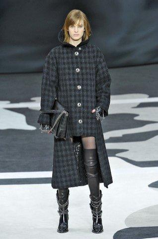 Chanel pokaz jesień zima 2013/2014
