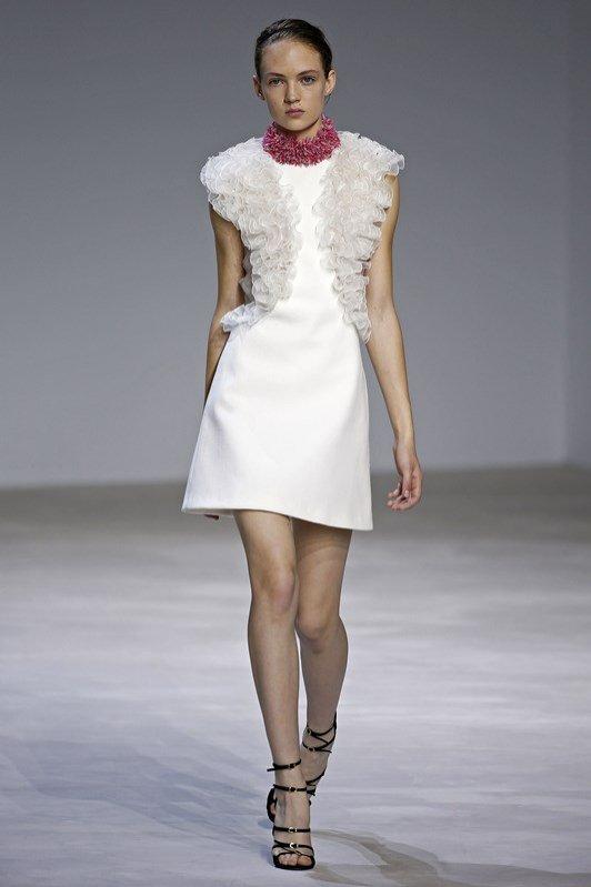 1. Giambattista Valli haute couture wiosna 2016