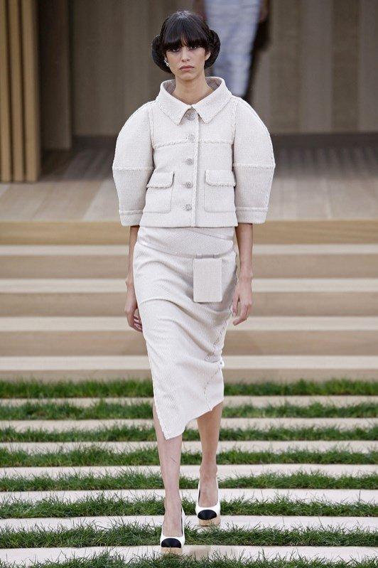 1. Chanel haute couture wiosna 2016