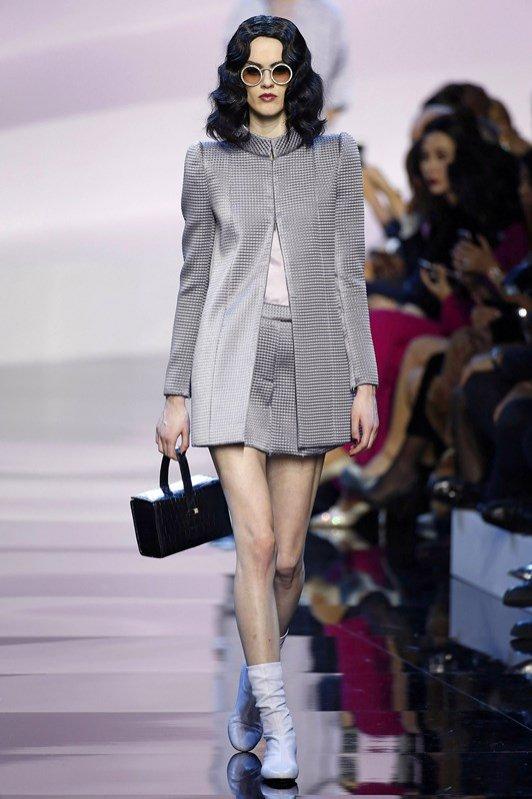 1. Armani Prive haute couture wiosna 2016
