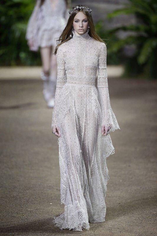 1. Elie Saab haute couture wiosna 2016