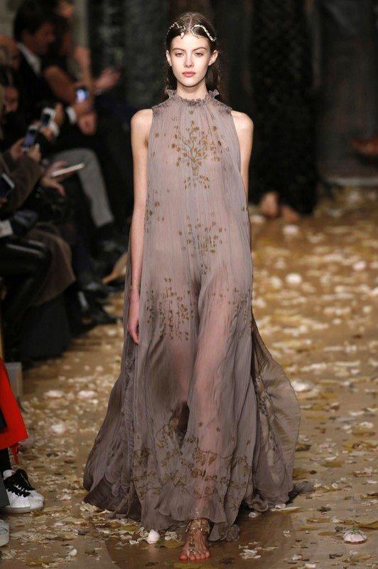 1. Valentino haute couture wiosna 2016