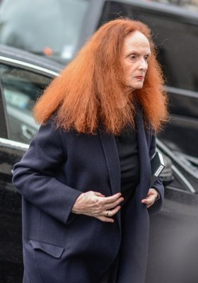 GRACE CODDINGTON W ZESPOLE KREATYWNYM TIFFANY & CO.