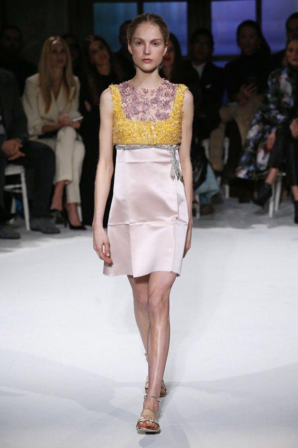 Haute couture - Giambattista Valli