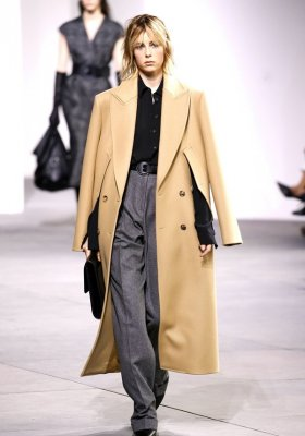 MICHAEL KORS READY-TO-WEAR JESIEŃ ZIMA 2017