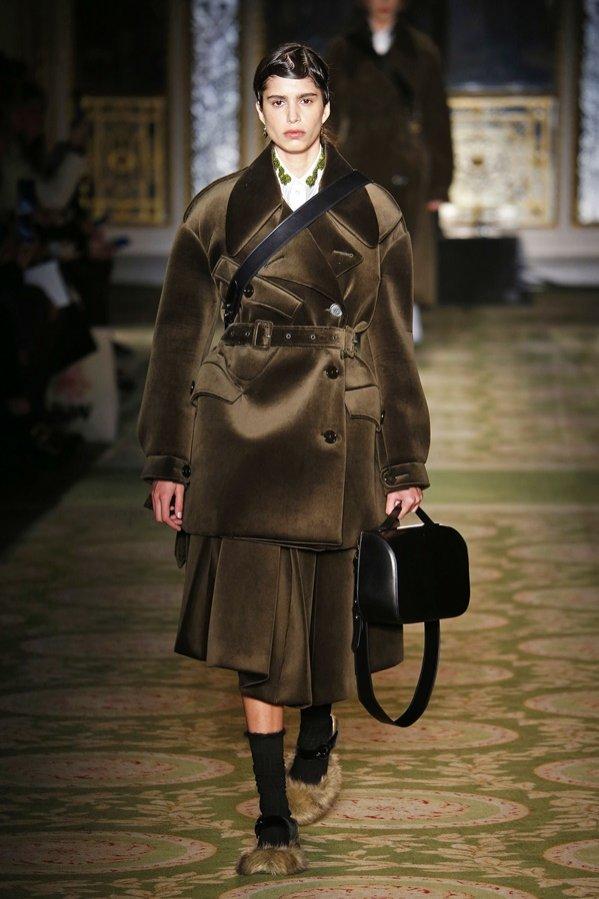 Simone Rocha/London Fashion Week