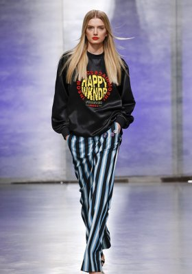 TOPSHOP UNIQUE READY-TO-WEAR JESIEŃ ZIMA 2017