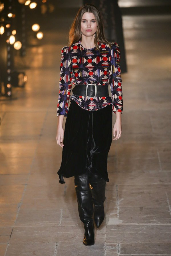 ISABEL MARANT FALL2017 (1)