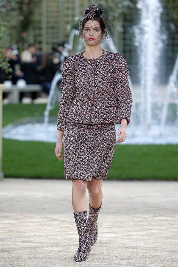 Chanel haute couture wiosna 2018 (1)