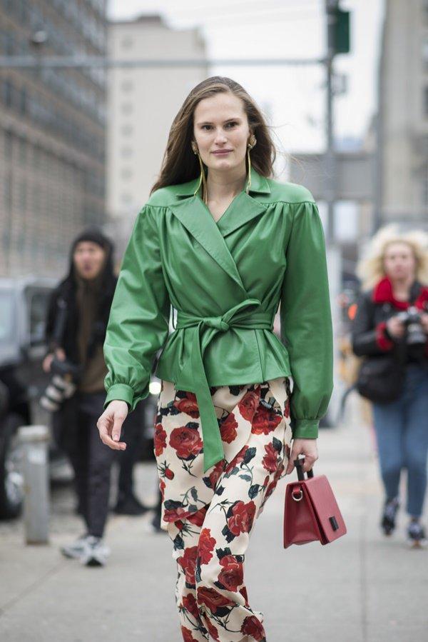 Kolory - trendy street fashion jesień zima 2018/19 (1)