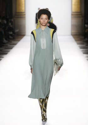 DRIES VAN NOTEN JESIEŃ ZIMA 2018/19