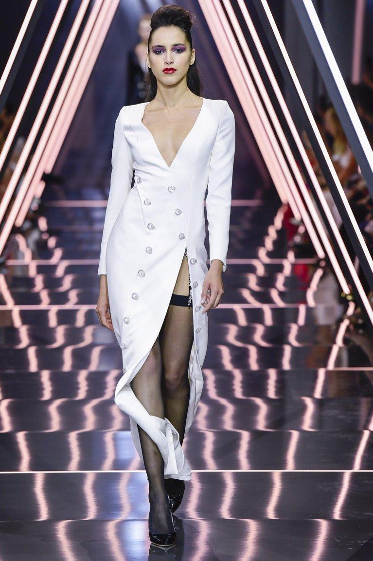 1. Ralph & Russo - kolekcja haute couture jesień zima 2018/19