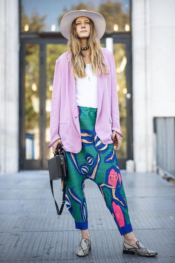Athleisure w modzie ulicznej - trendy wiosna lato 2019 (1)