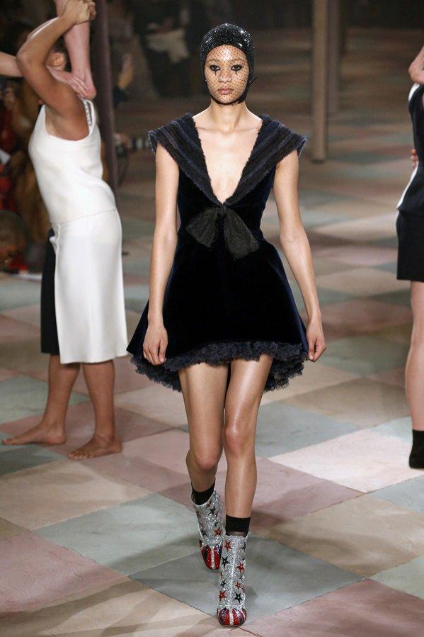 Dior - haute couture wiosna lato 2019 (1)