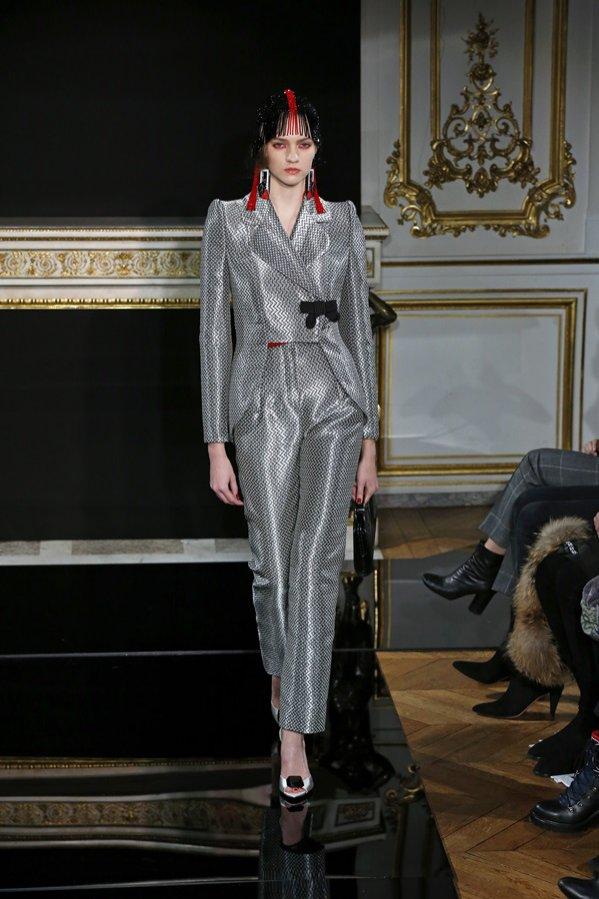 Armani Privé haute couture wiosna lato 2019 (1)